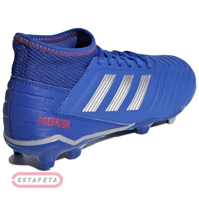 9e9bc523 Бутсы Adidas PREDATOR 19.3 FG CM8533 купить | Estafeta.ua