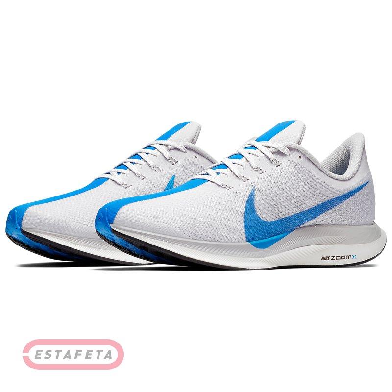 ea3e59bf Кроссовки для бега Nike ZOOM PEGASUS 35 TURBO AJ4114-140 купить ...