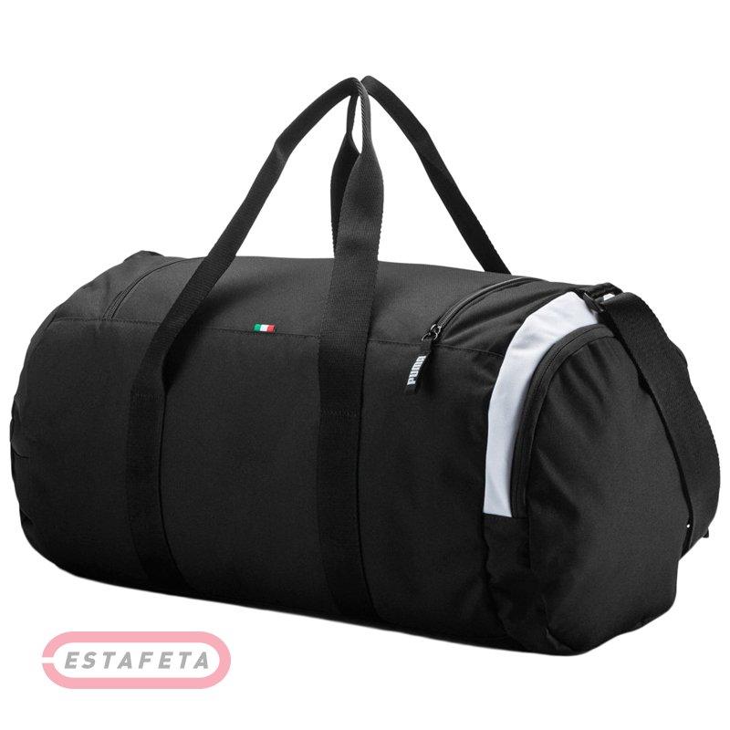 4dc43b652a Сумка спортивная Puma SF Fanwear Duffle Bag 55x25x28(35l)