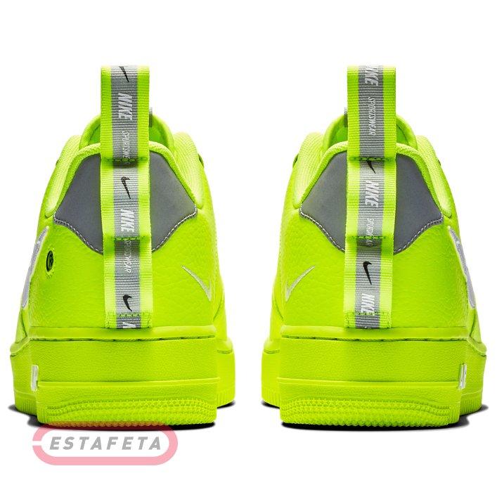 924d61a6 Кроссовки Nike AIR FORCE 1 07 LV8 UTILITY AJ7747-700 купить ...
