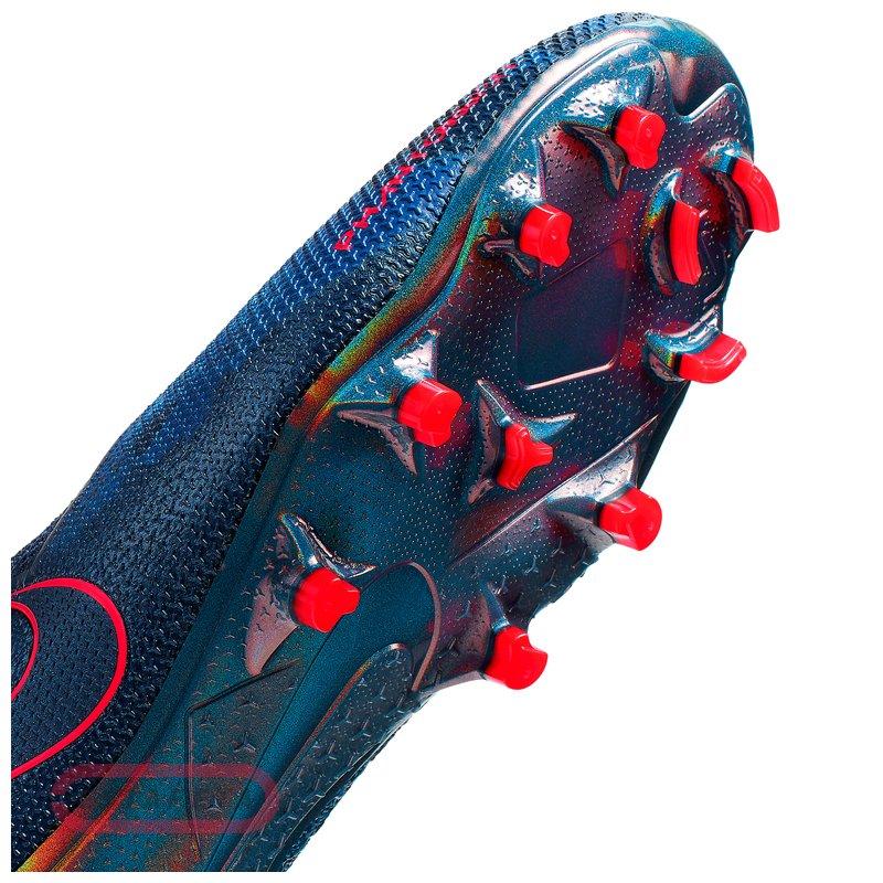 cc0213e4 Бутсы Nike PHANTOM VSN ELITE DF FG AO3262-440 купить | Estafeta.ua