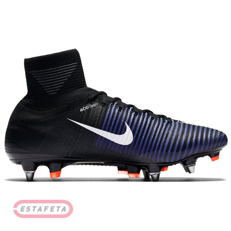 7c477968 Бутсы Nike MERCURIAL SUPERFLY V SG-PRO 831956-014 купить | Estafeta.ua