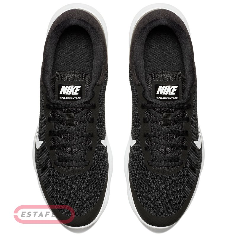 70f87e49 Кроссовки для бега Nike AIR MAX ADVANTAGE 908981-001 купить ...