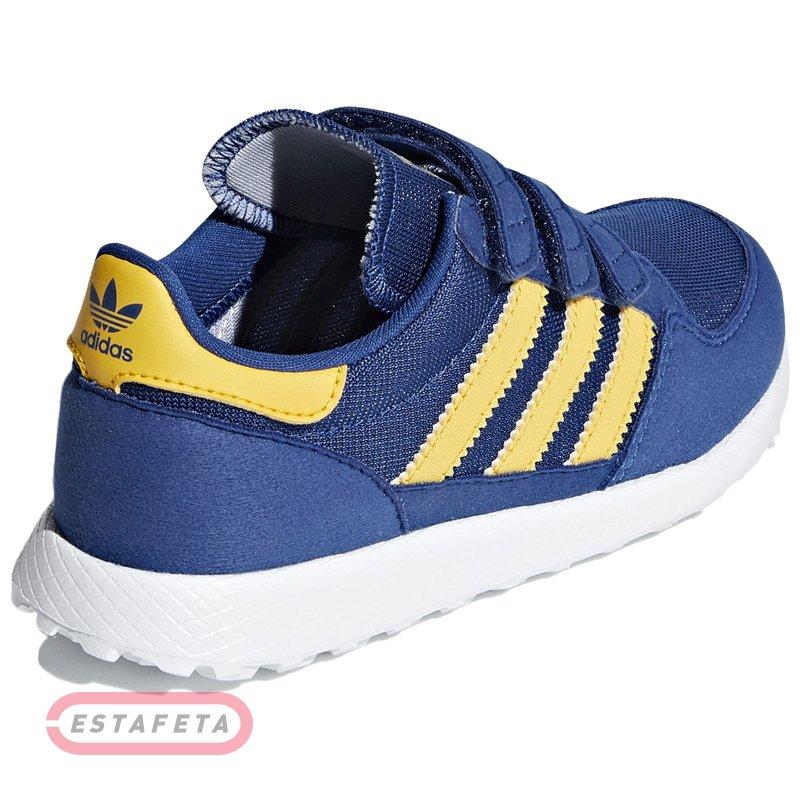 121a7afe463 Кроссовки Adidas FOREST GROVE CF C CROYAL|BOG CG6804 купить ...