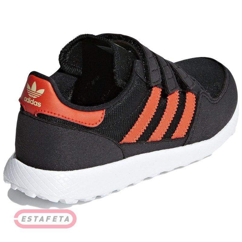 6ee21a42d57 Кроссовки Adidas FOREST GROVE CF C CBLACK|ACT F34334 купить ...