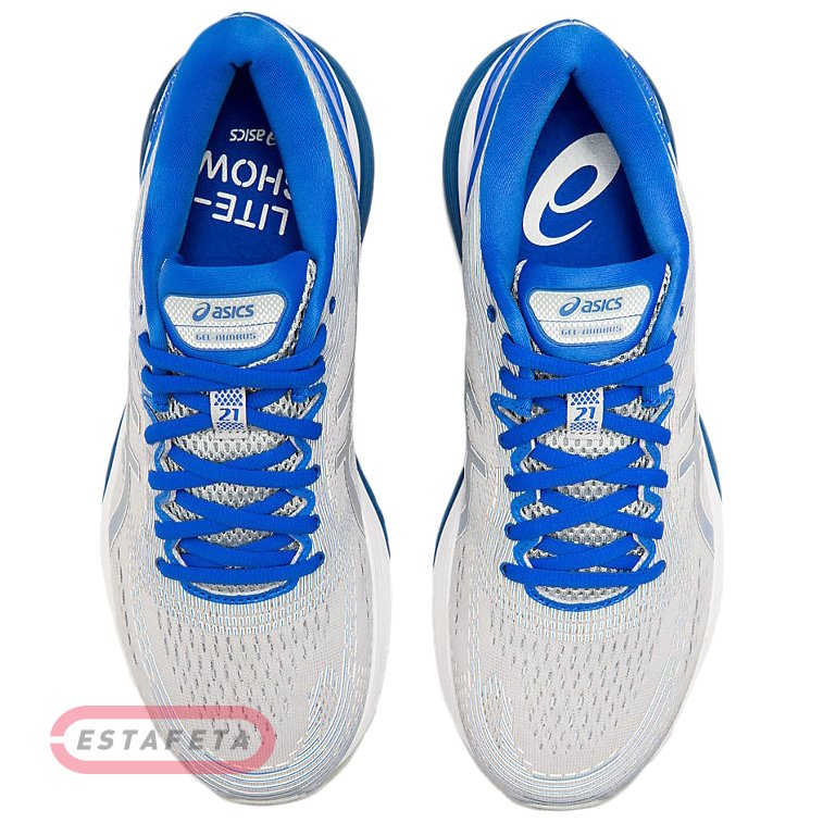 17fee2a7 Кроссовки для бега Asics GEL-NIMBUS 21 LITE-SHOW 1011A207-020 купить ...