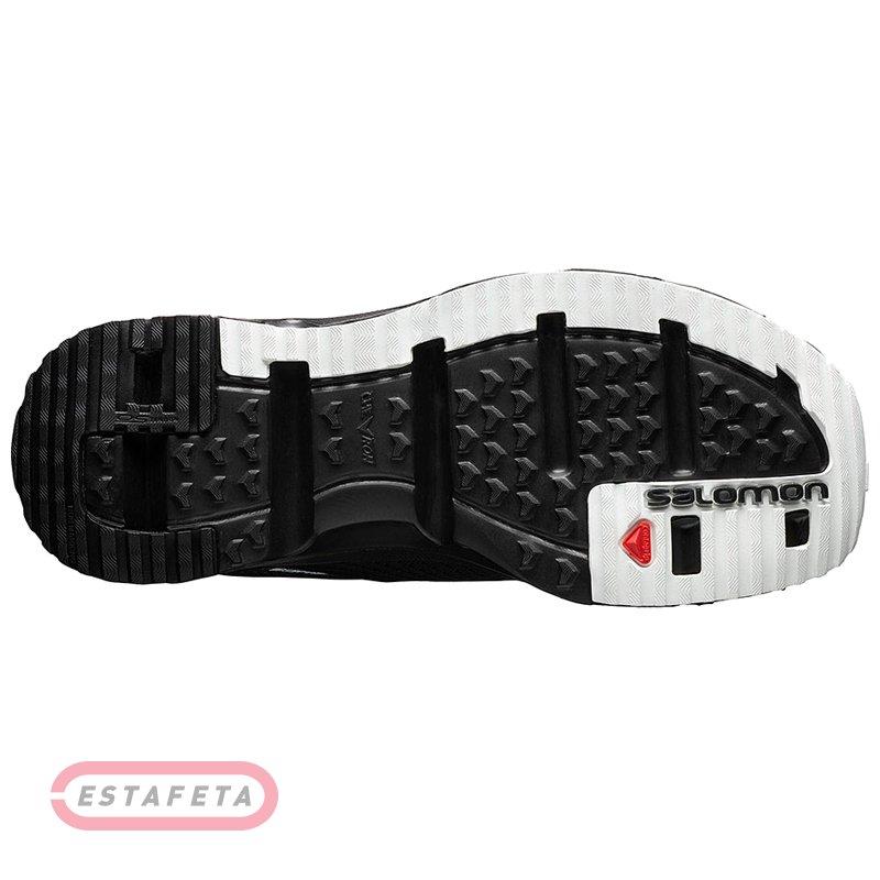 5bc384b1 Кроссовки Salomon RX MOC 4.0 Black/PHANTOM/White SS19 406736 купить ...