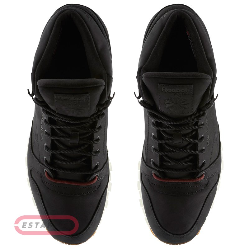 hot-selling cheap women diverse styles Кроссовки Reebok Classic Leather Mid GTX-THIN