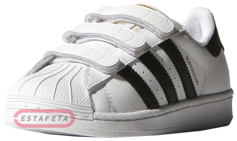Кроссовки Adidas SUPERSTAR FOUNDATION CF C B26070 купить  61afe3dde0fc0