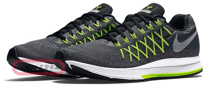 premium selection df35f 70069 Кроссовки для бега NIKE AIR ZOOM PEGASUS 32 CP