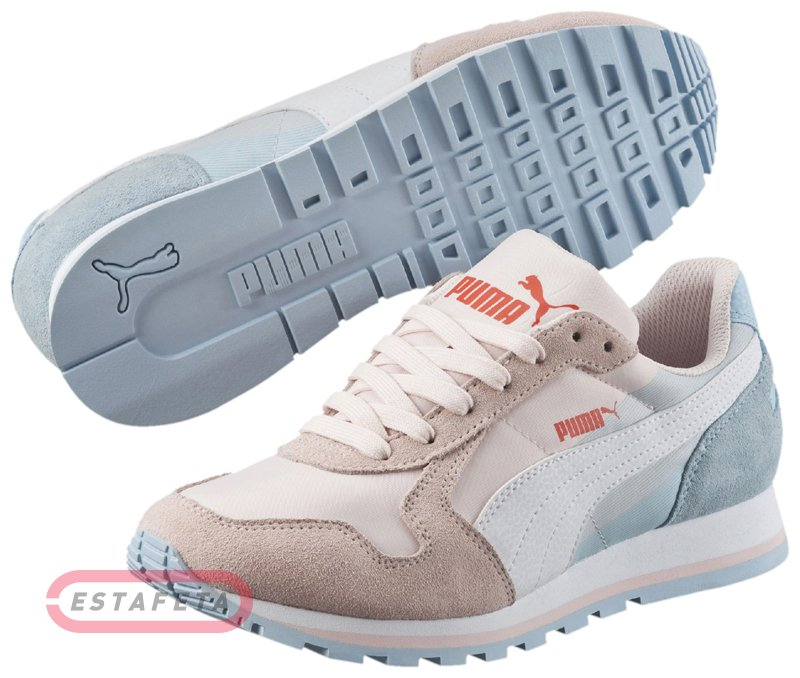Incienso Tratar Estereotipo  Кроссовки Puma ST Runner NL Geometry 36013004 купить   Estafeta.ua