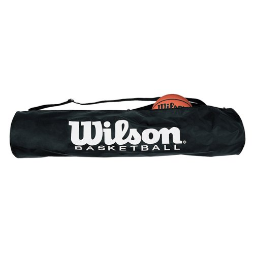 Сумка для волейбольных мячей Wilson VOLLEYBALL TUBE BAG SS14