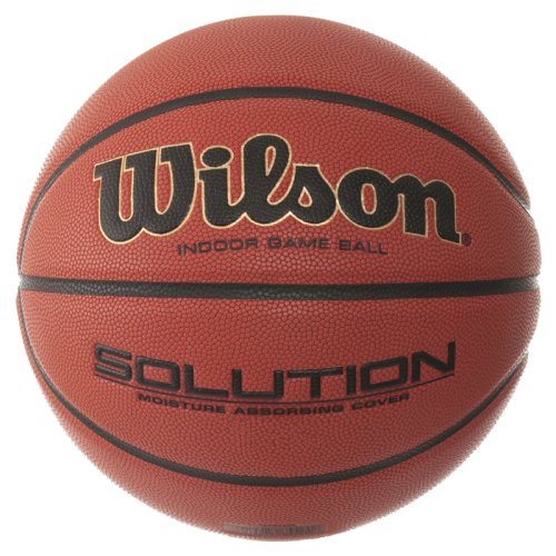 ��� ������������� Wilson SOLUTION FIBA SZ 6 BSK SS14