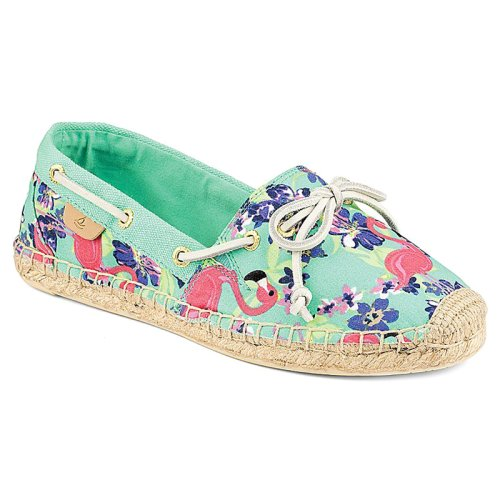 Обувь Sperry KATAMA PRINTS