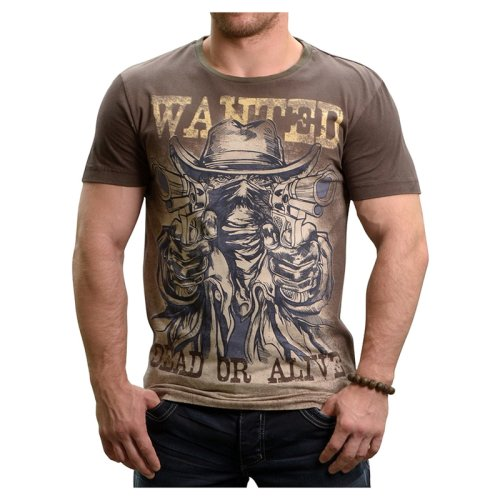 Футболка Peresvit Gunfighter T-shirt