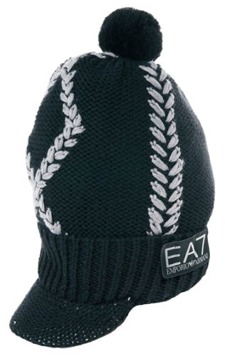 Шапка ARMANI men's knit hat