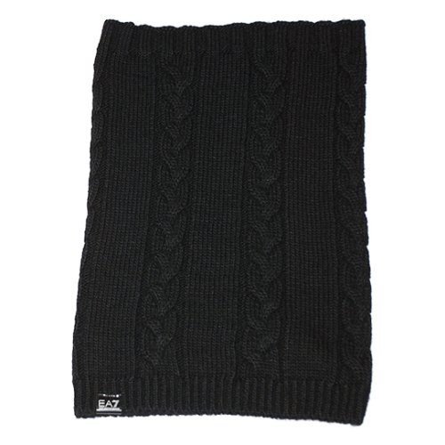 шарф ARMANI LADIES KNIT COLLAR