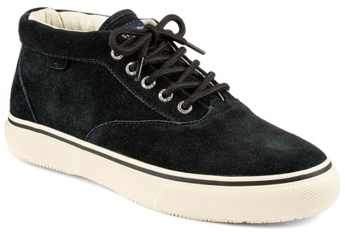 Полуботинки Sperry STRIPER CHUKKA SUEDE