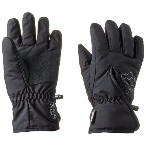 Перчатки Jack Wolfskin KIDS EASY ENTRY GLOVE