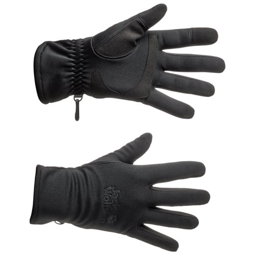 Перчатки Jack Wolfskin DYNAMIC TOUCH GLOVE