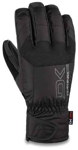 Рукавички Dakine Scout Short Glove black