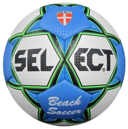 ��� ��� �������� ������� SELECT BEACH SOCCER