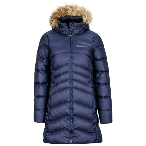 Пуховик MARMOT Wm's Montreal Coat midnight