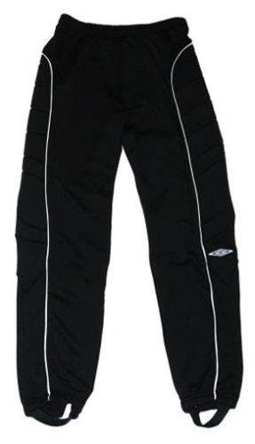 Брюки Umbro MEN'S GK PADDED PANT