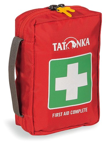 Аптечка TATONKA First Aid Complete red