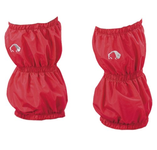 Гетры TATONKA Gaiter 210 HD short light red