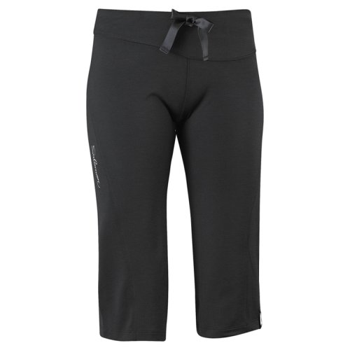 ����� Salomon WHISPER III 3/4 PANT  W BLACK SS12