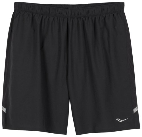 ����� Saucony RUN LUX SHORT