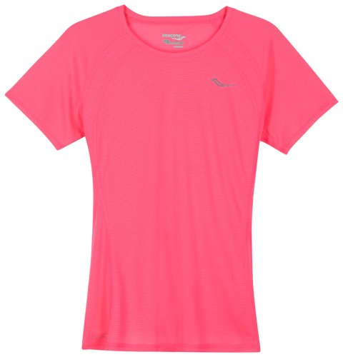 �������� Saucony HYDRALITE SHORT SLEEVE