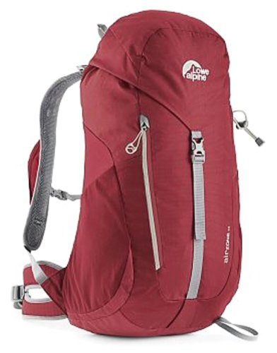Рюкзак LOWE ALPINE AirZone 35 Sunset Red/Quartz