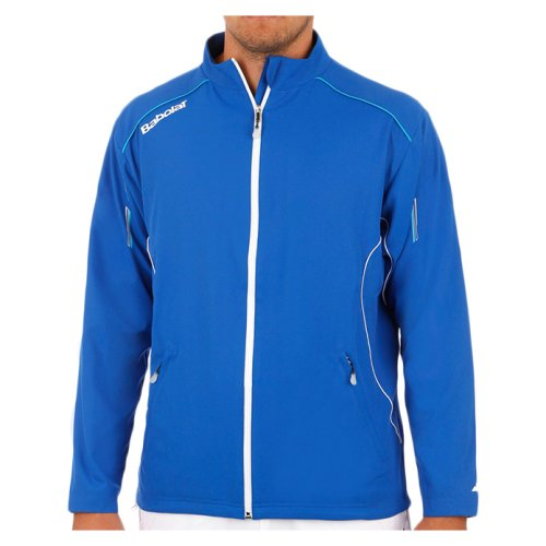 Реглан Babolat JACKET MATCH CORE MEN