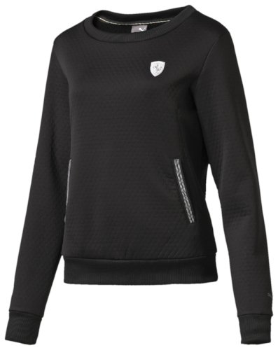 Толстовка PUMA Ferrari Crew Neck Sweater