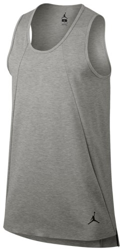 Майка NIKE 23 LUX EXTENDED TANK
