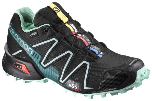 Кроссовки Salomon SPEEDCROSS 3 GTX® W