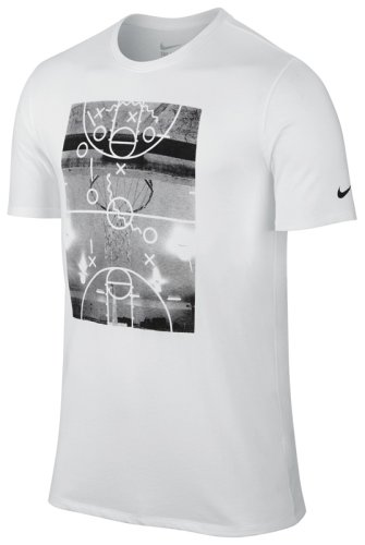 Футболка NIKE COURT PLAYS TEE