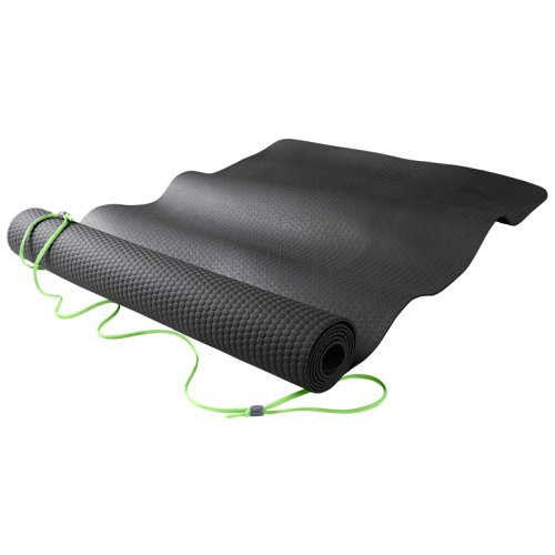 Коврик для йоги Nike FUNDAMENTAL YOGA MAT (3MM) ANTHRACITE