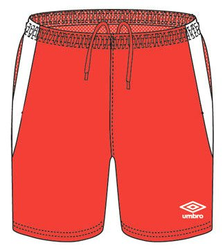 Шорты Umbro VERDAO SHORT