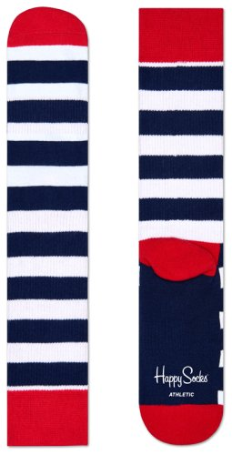 Носки Happy Socks ATHLETIC STRIPE SOCK