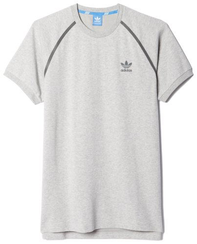 Футболка Adidas SPORT LUXE SS T