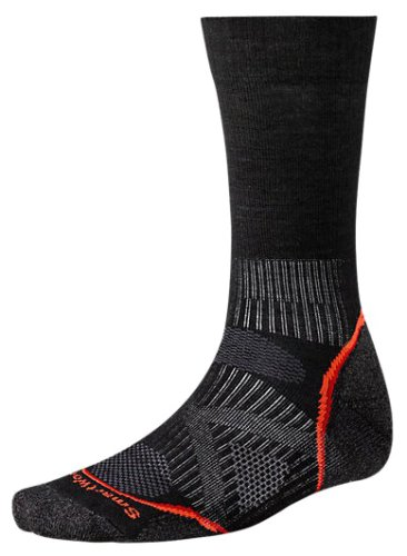 Носки SMARTWOOL PhD Nordic Light black