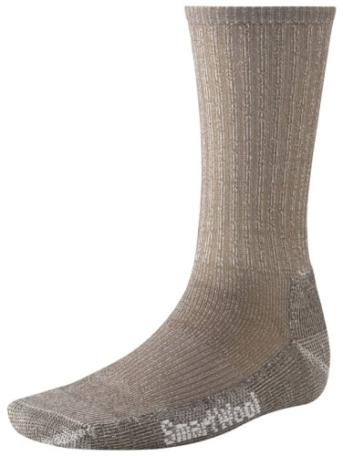 ����� SMARTWOOL Hike Light Crew taupe