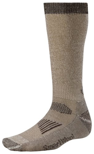 ����� SMARTWOOL Hunt Light OTC taupe/brown
