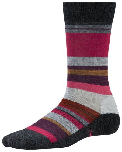����� SMARTWOOL Saturnsphere charcoal heather