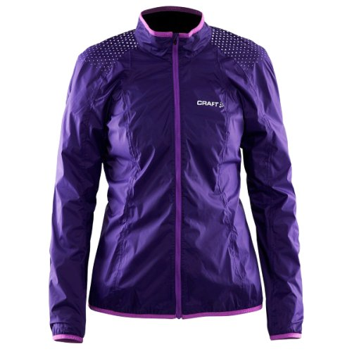 Ветровка Craft Path Convert Jacket W