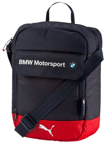 Сумка Puma BMW Motorsport Portable