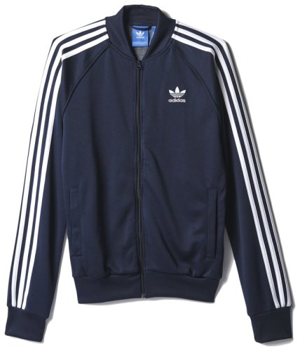 Олимпийка Adidas SUPERSTAR TRACK JACKET